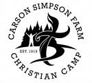 Carson Simpson Farm Logo