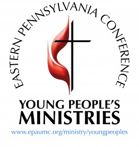 Young People's Ministries Logo
