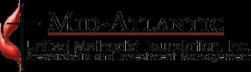 LOGO: Mid-Atlantic United Methodist Foundation, Inc. Stewards and Investment Management