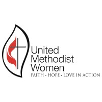 United Methodist Women: Faith, Hope, Love in Action