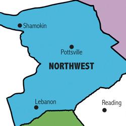 Northwest District