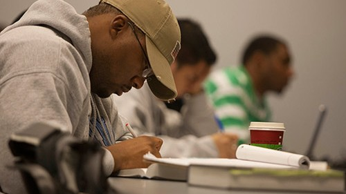 Student at Drexel University