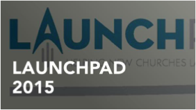 PATH1 Launchpad 2015 Event Logo
