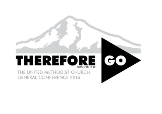 """Therefore Go"" 2016 General Conference Theme and Logo"
