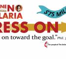 Conference launches new Imagine No Malaria campaign