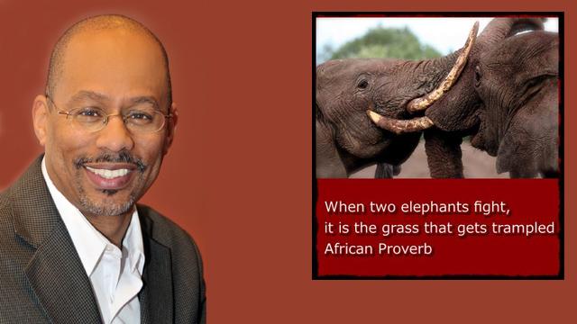 DavidWBrown-AfricanProverb