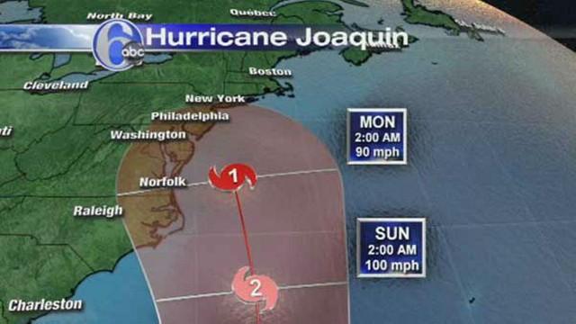 HurricaneJoaquinMap