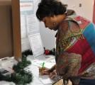 Sending Christmas greetings to prison inmates again