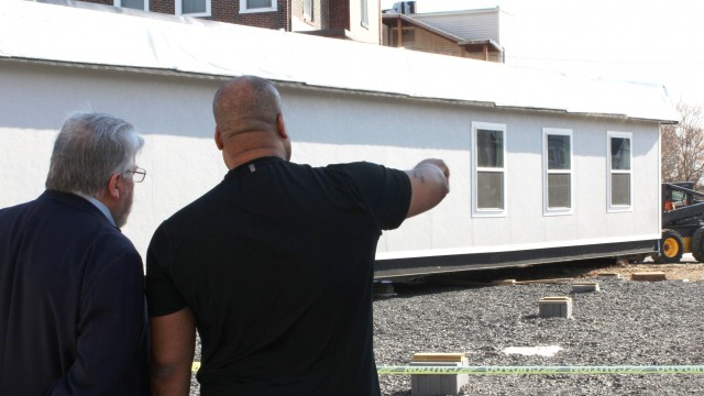 Mid-Town Parish to dedicate new home June 19