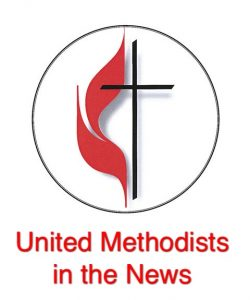 MethodistsMakeNews