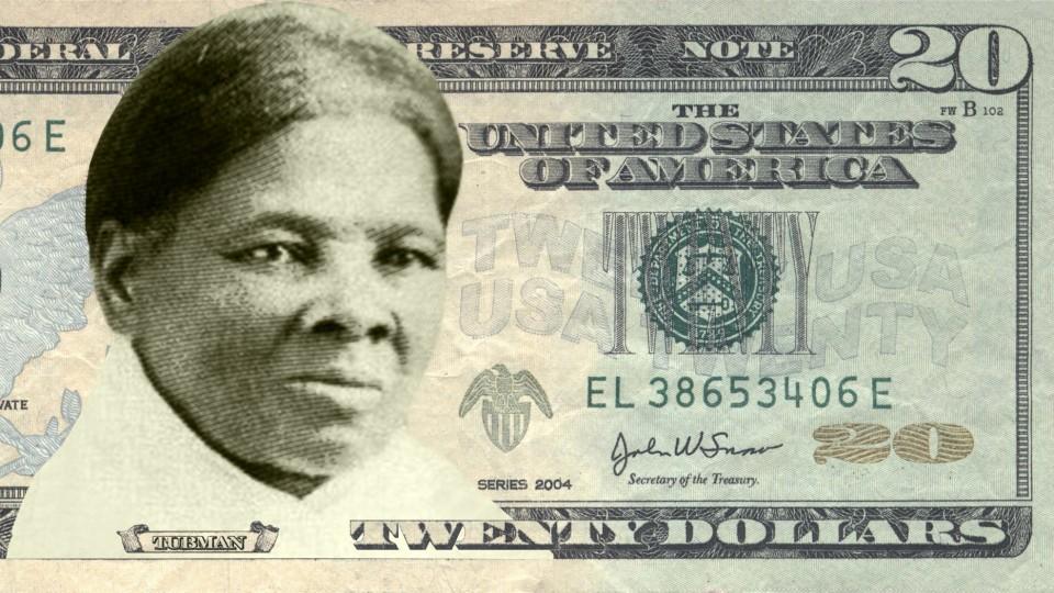 Harriet Tubman's Methodist & PA connections
