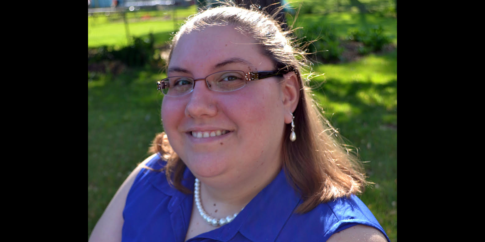 Kristin E. Reifsnyder