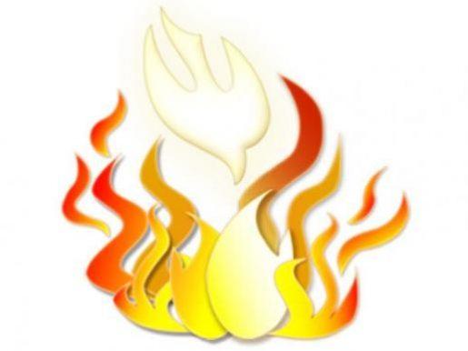 On Fire! Pentecost Worship