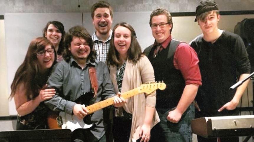 2016 Worship Team