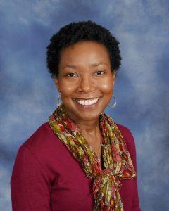 MelanieGordon, DiscipleshipMinistries
