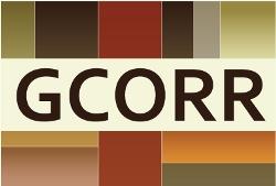 GCORR logo