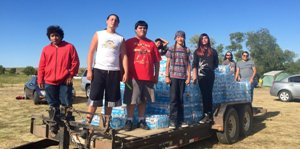 NativeYouth,StandingRockCropped