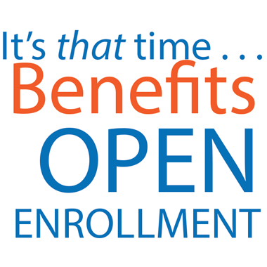 OpenEnrollment-It'sThatTime