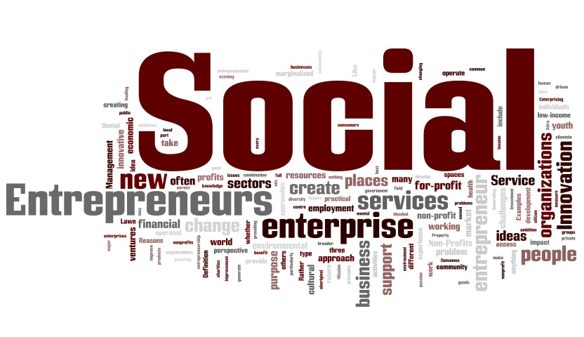 Social Entrepreneurship: Seeking profits for a higher purpose