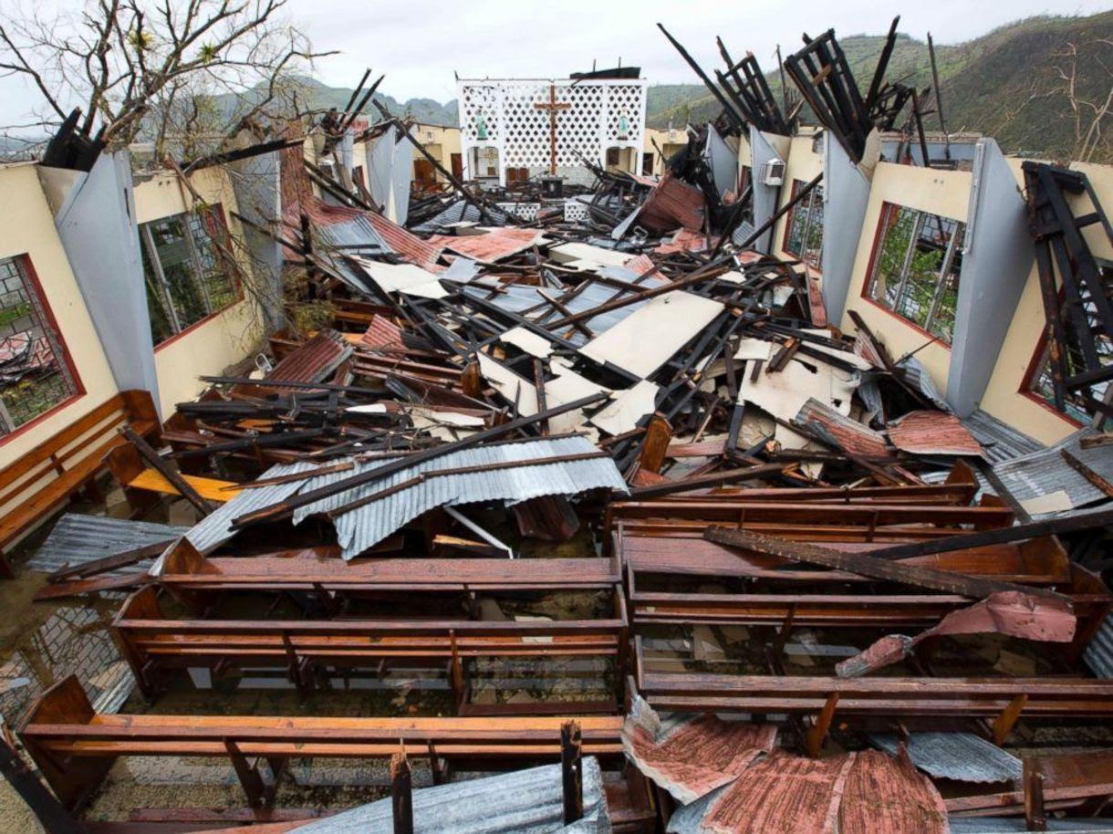 Hurricane-battered Haiti ready for UMVIM teams in January