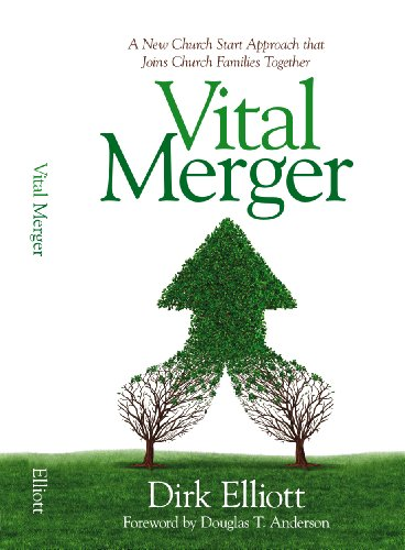 Vital Merger book