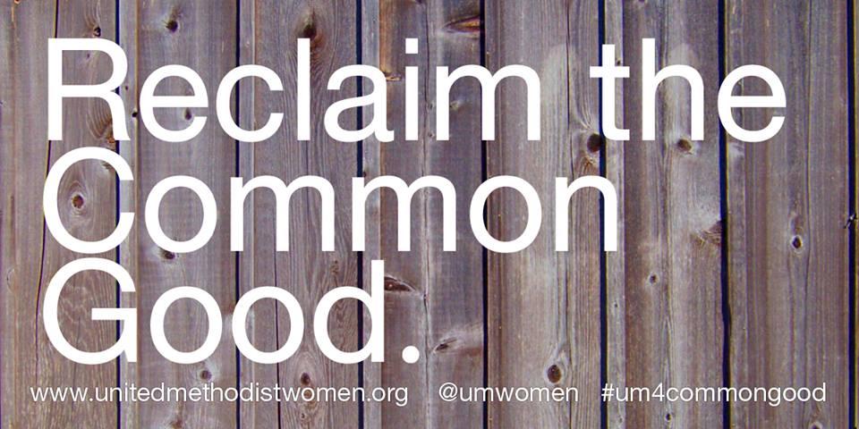 Reclaim the Common Good.2