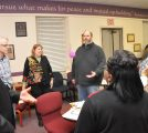 District dialogues offer 'real talk' about race