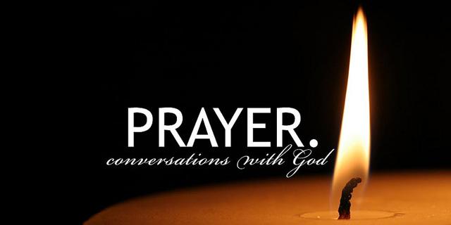 PrayerConversationsWithGod
