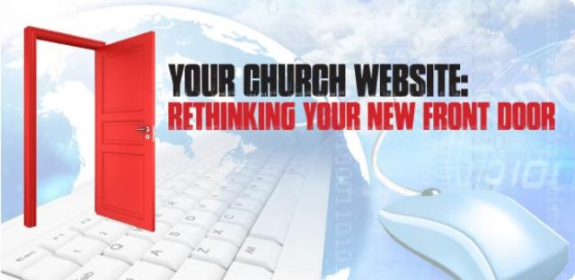 Building Church Websites Training, May 5-6: Register by April 4